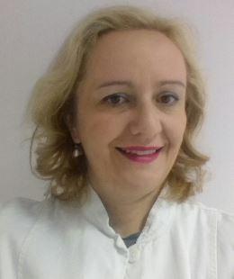 prof.dr.sc. Iris Zavoreo, dr.med.
