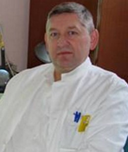 prof.dr.sc. Zvonimir Sučić, dr.med.