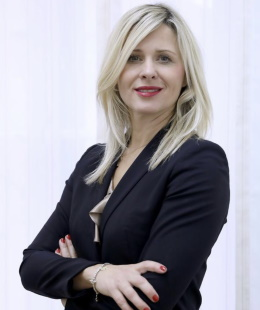 prof.dr.sc. Dijana Zadravec, dr.med.
